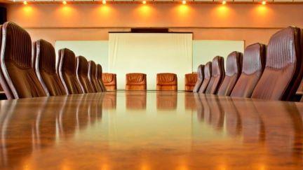 The Presbyterial Board
